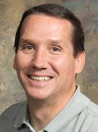 Jim Tush